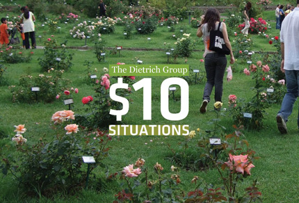 $10SITUATIONS